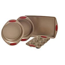 Rachael Ray Cucina Nonstick Bakeware 4