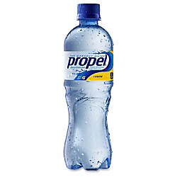 Propel Quaker Foods Bottled Drink Beverage