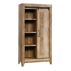 Sauder Adept Storage Collection Wood Cabinet