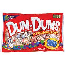 Dum Dum Pops Assorted Flavors Individually