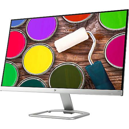 "HP Home 24ea 23.8"" WLED LCD Monitor - 16:9 - 6 ms"