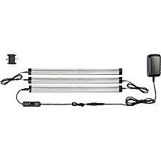 Lorell LED Task Lighting Starter Kit