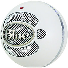 Blue Microphones Microphone Wired Condenser USB