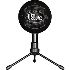 Blue Microphones Snowball iCE Microphone 40