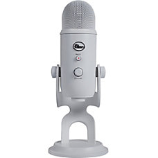 Blue Microphones Yeti Microphone Stereo 20