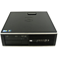 HP Elite 8300 SFF Refurbished Desktop