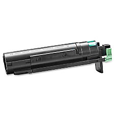 Ricoh 430347 Black Toner Cartridge Type