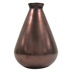 Realspace Granby Ceramic Desktop Vase 10
