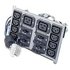 APC Symmetra RM Power Backplate