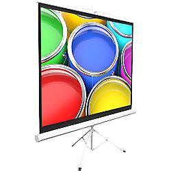 PylePro PRJTP72 Manual Projection Screen 72