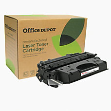 Office Depot Brand OD05X Remanufactured Toner