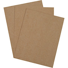 Office Depot Brand Chipboard Pads 16