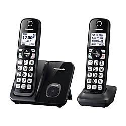 Panasonic DECT 60 Cordless Telephone 2