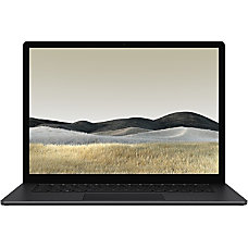 Microsoft Surface Laptop 3 15 Touchscreen