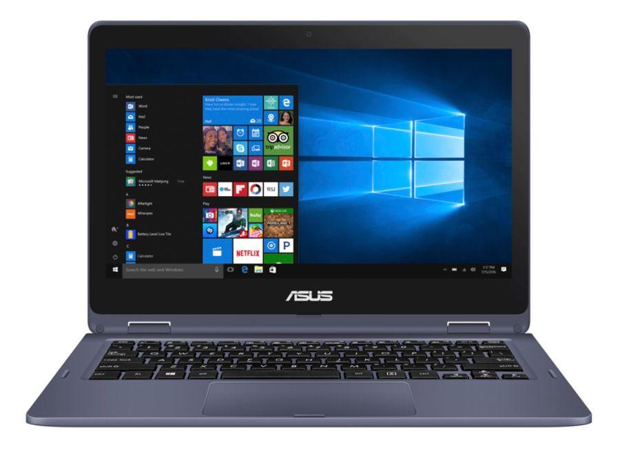 ASUS VivoBook Flip Convertible Laptop 116