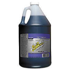 Sqwincher ZERO Liquid Concentrate Grape 128