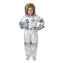 Melissa Doug Astronaut Role Play Set