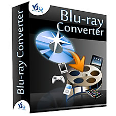 Blu ray Converter Ultimate