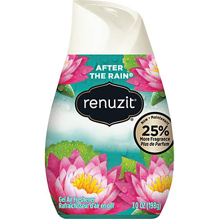 Renuzit® Adjustable Air Freshener, After The Rain