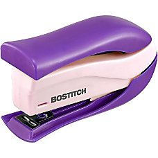 Spring Powered Handheld Compact Stapler 15