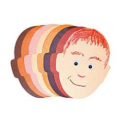 Roylco Face Pads 5 x 8