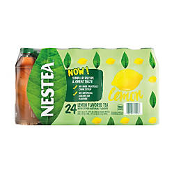Nestea Flavored Iced Tea Lemon 169