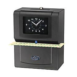 Lathem Time Heavy Duty Automatic Time