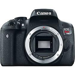 Canon EOS Rebel T6i 242 Megapixel