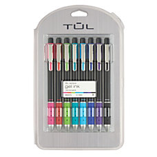 TUL Limited Edition Brights Retractable Gel