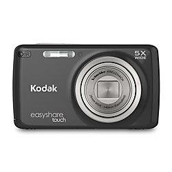 kodak easyshare m577 14 0 megapixel digital camera black by office