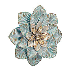 Zuo Modern Silver Price Succulent Wall