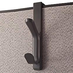Office Depot Brand Cubicle Coat Hook