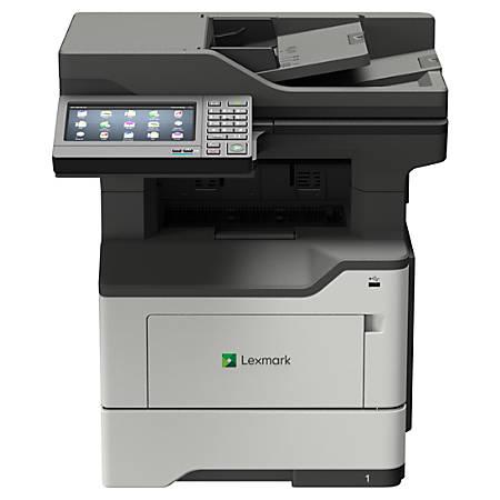 Lexmark™ MB2650adwe Wireless Monochrome Laser All-In-One Printer, Scanner, Copier, Fax, 36SC981