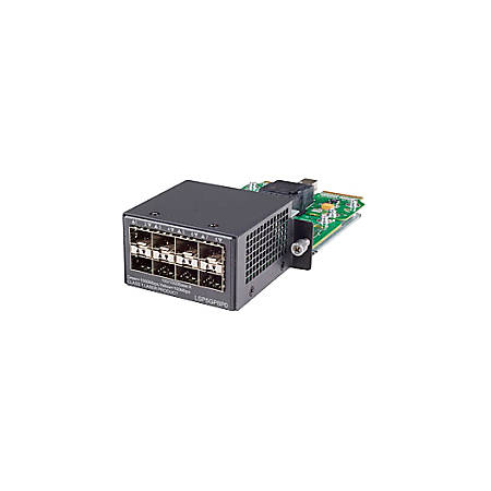 HPE Interface Module