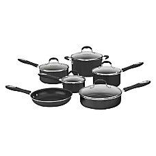 Cuisinart Advantage 55 11BK Cook Ware