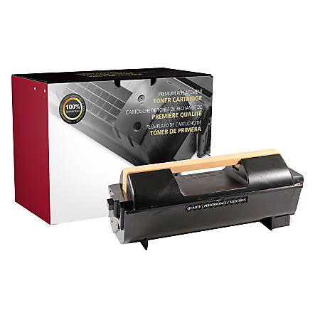 Clover Imaging Group 200630P (Xerox® 106R01533 / 106R01535) High-Yield Remanufactured Black Toner Cartridge