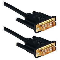 QVS DVI Video Cable