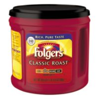 Folgers Classic Roast Coffee 30.5-Oz Can Deals