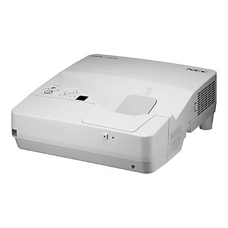 NEC® Display NP-UM351W WXGA LCD Projector