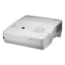 NEC Display NP UM351W LCD Projector