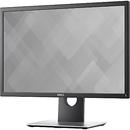 "Dell P2217 22"" WSXGA+ LED LCD Monitor - 16:10 - 1680 x 1050 - 16.7 Million Colors - 250 Nit - 5 ms - HDMI - VGA - DisplayPort"