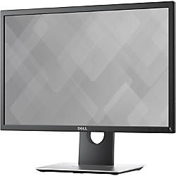 Dell P2217 22 LED LCD Monitor