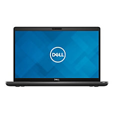 Dell Precision 3541 Mobile Workstation Laptop