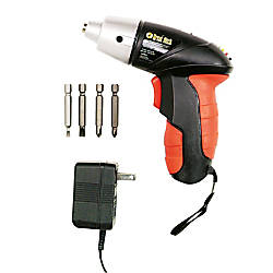 Great Neck 48V Cordless Screwdriver