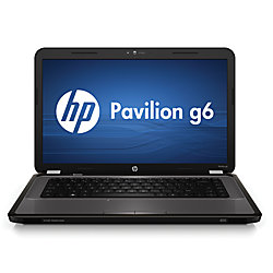 HP Pavilion G6-2105TU Laptop Display Back Cover Panel