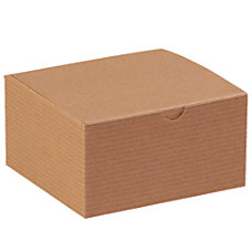 Office Depot Brand Gift Boxes 5