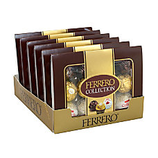 Ferrero Rocher Collections 12 Piece Fine