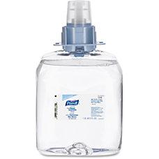 PURELL Advanced Hand Sanitizer Foam Refill