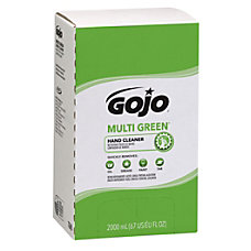GOJO Multi Green Citrus Hand Cleaner