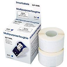 Seiko SmartLabel SLP TMRL Toughie Multipurpose